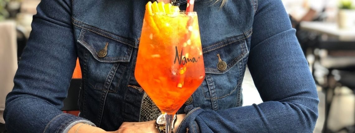 Nana Bistro & Bar