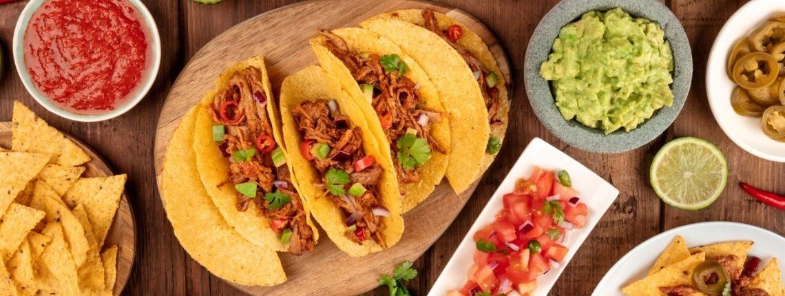 Tex-Mex Mexikói Étterem