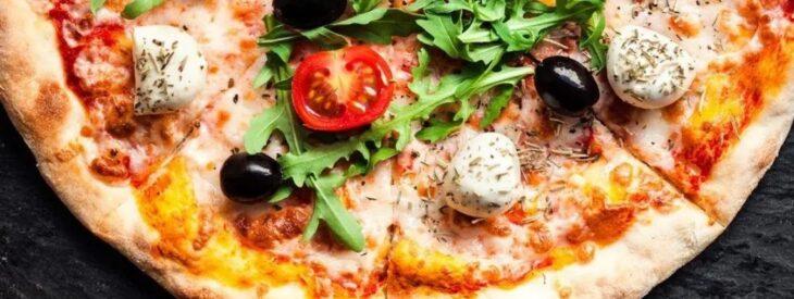 Grano – Pizza & Pasta & Salad