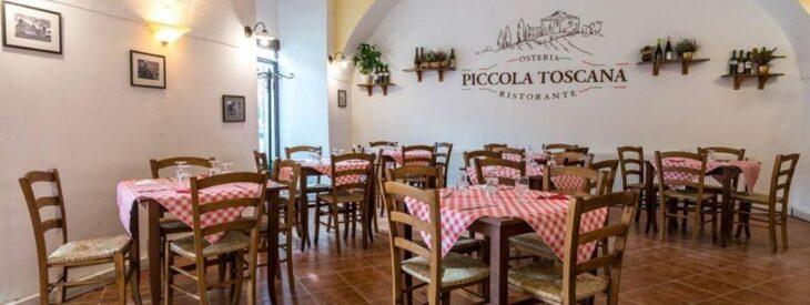 Piccola Toscana