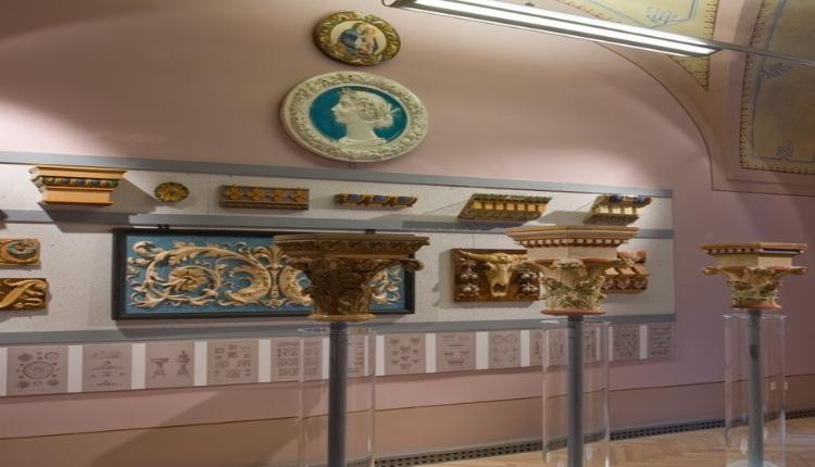 Zsolnay Muzeum Pecs