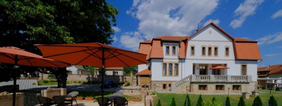Lauber Villa