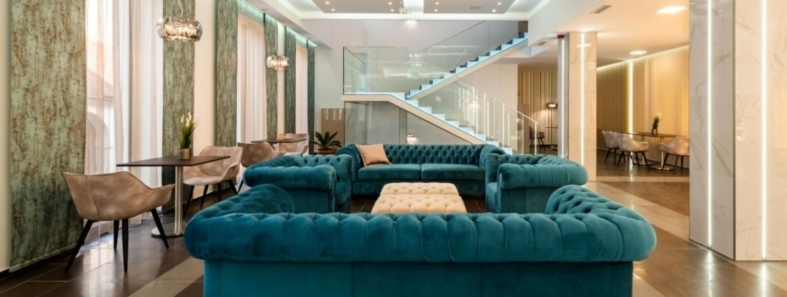 Fibula Residence Hotel & Wellness