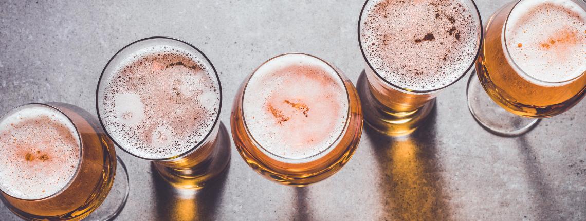 Pécsi Szalon Beer Bar