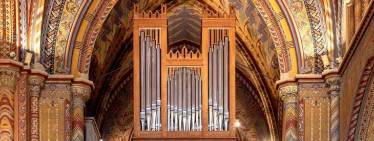 Pécsi Orgonaépítő Manufaktúra