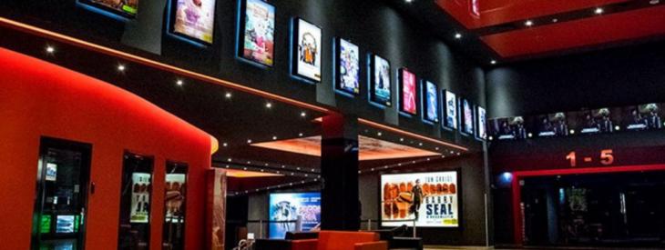 Cinema City Pécs