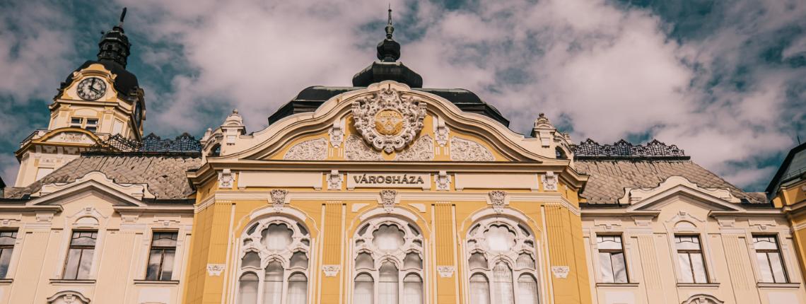 Pécs Megyei Jogú Város Önkormányzata képviselő-testület