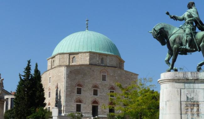Lezárult Pécs Településfejlesztési koncepciójának aktualizálása