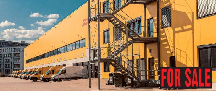 Eladó ipari csarnoképületek