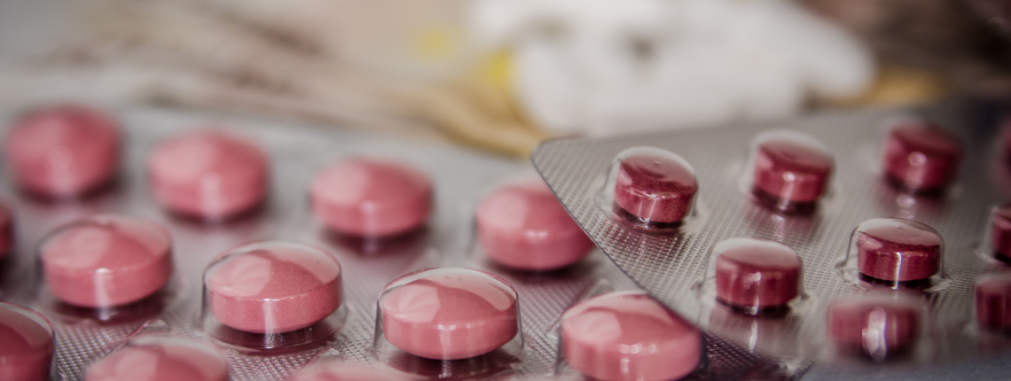Gyógyszertári ügyeletek
