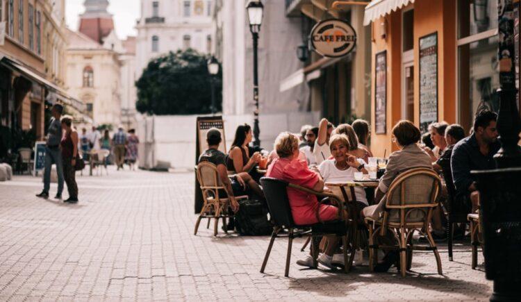 élhető Város Miért Pécs Befektetés