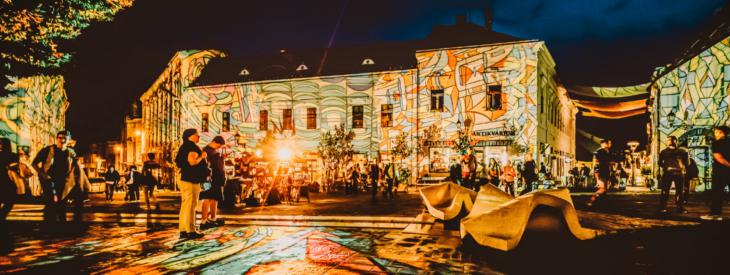 Pécs, az élhető város