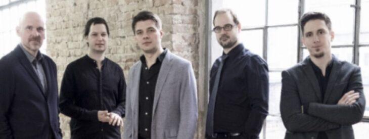 Metronóm Jazz Klub: Varga Bendegúz Quartet