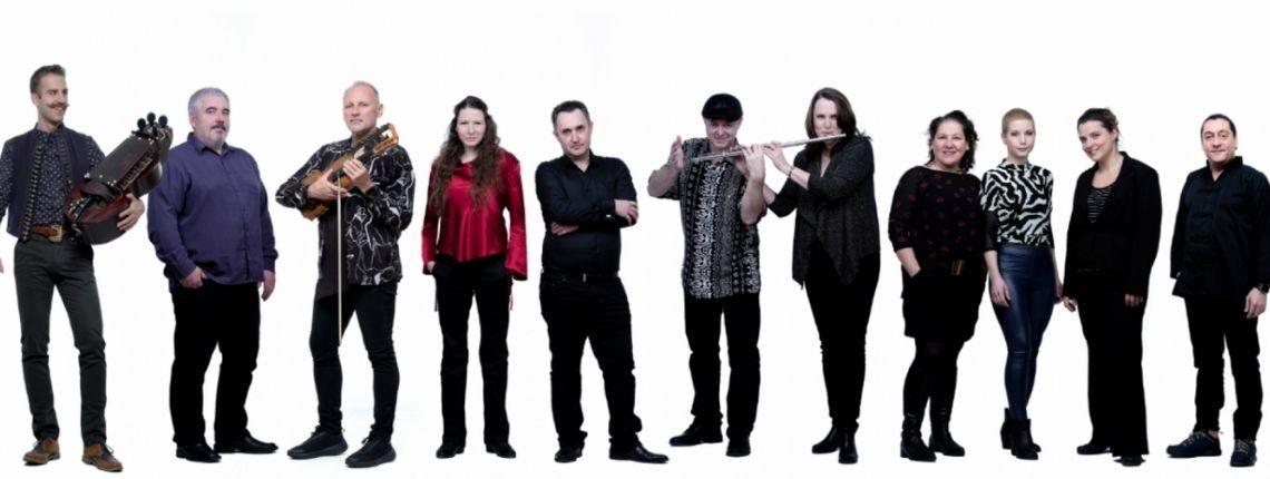Metronóm Jazz Klub: Free Style Chamber Orchestra: Az üveghegyen túl