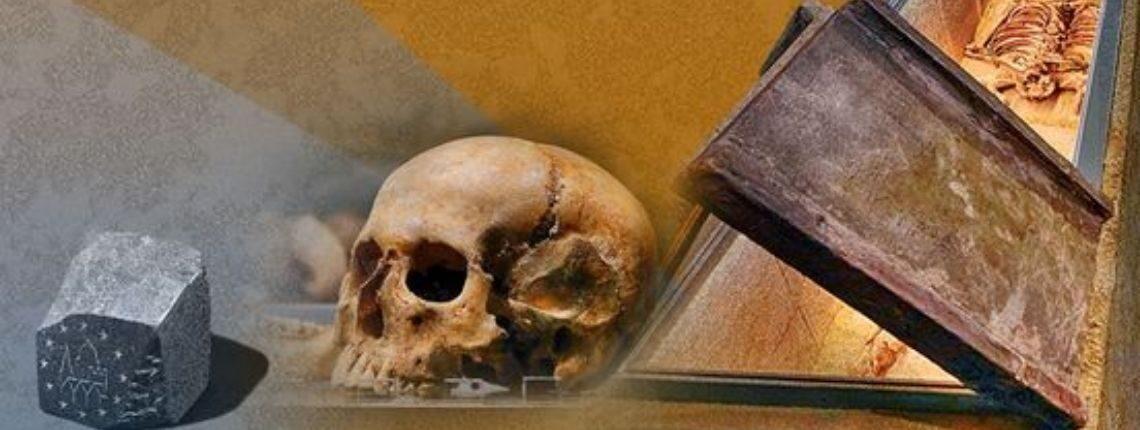 Kulturális Örökség Napjai: Amiről a sírok mesélnek…