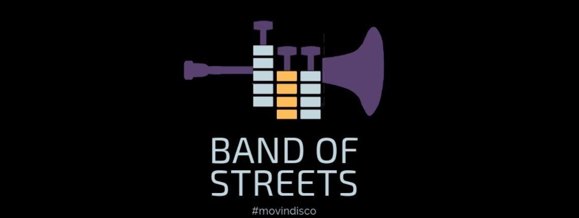 10 éves a Band Of StreetS Jubileumi koncert