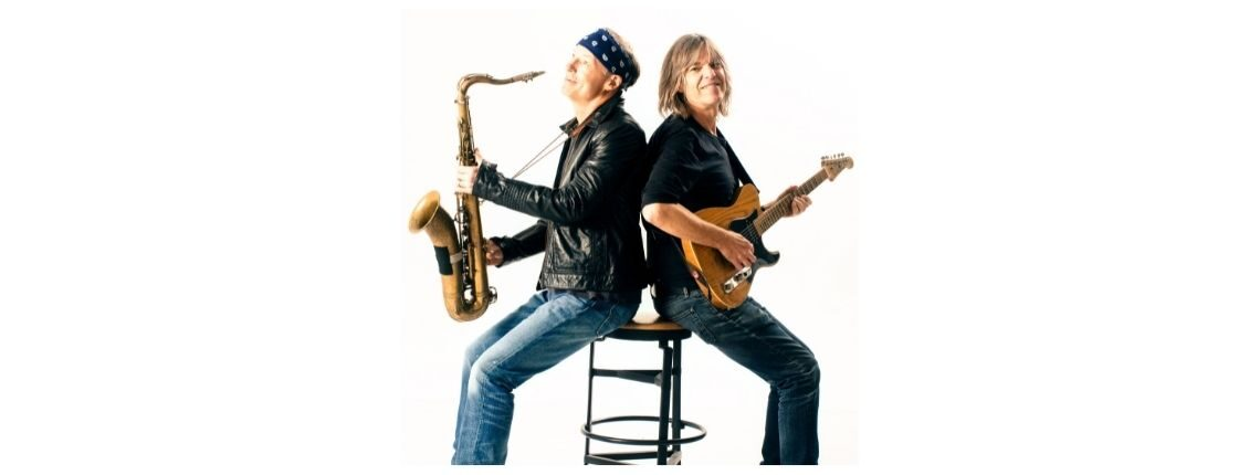 Mike Stern / Bill Evans Band featuring Tom Kennedy & Nicolas Viccaro