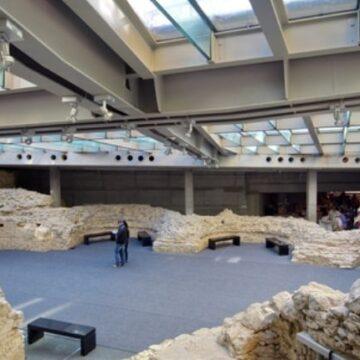 Sopianae ókeresztény temetője 20 éve az UNESCO világörökség listáján Konferencia