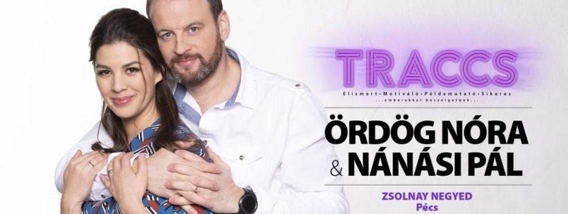 TRACCS! – Ördög Nóra & Nánási Pál