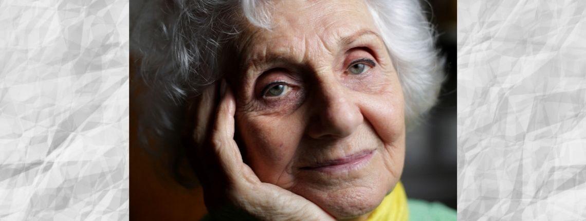 """""""Aki megjárta Auschwitzot, annak két élete van"""" – Beszélgetés Fahidi Évával (online bejelentkezés)"""