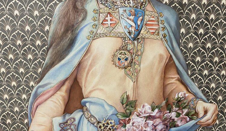 Szent Istvan Terem Zsolnay 3
