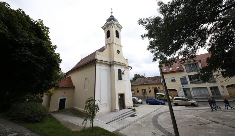 Xaver Templom