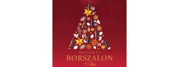 Adventi Borszalon 2021