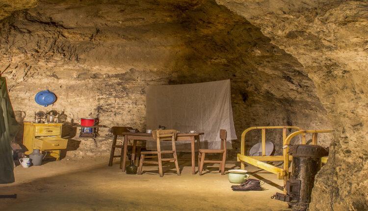 Mesztufa Barlang